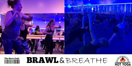 Brawl & Breathe tickets