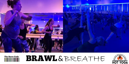Brawl & Breathe