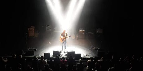 Superunkown (Chris Cornell tribute) + White Limo (Foo Fighters tribute) tickets