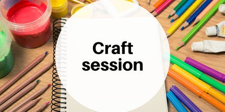 Craft session tickets