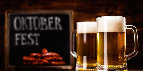 Oktoberfest Fall Festival tickets