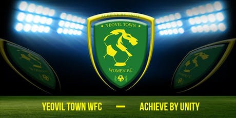 Yeovil Town Women FC - U12's Free Training Session tickets
