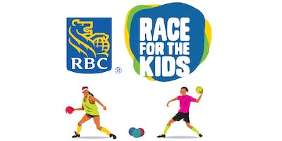 RBC DodgeBall for the Kids