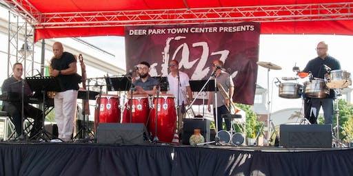 Deer Park Jazz & Wine Festival