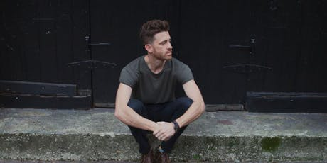 Brendan James tickets