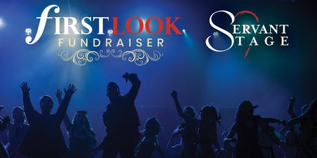 Servant Stage's FIRST LOOK Fundraiser tickets