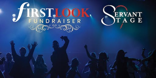 Servant Stage's FIRST LOOK Fundraiser