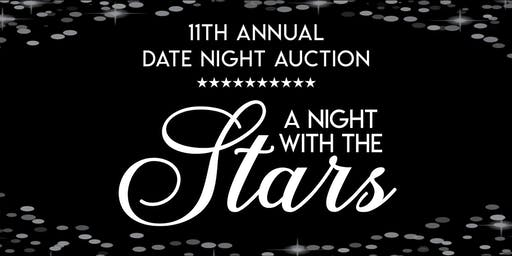 11th Annual Date Night Auction