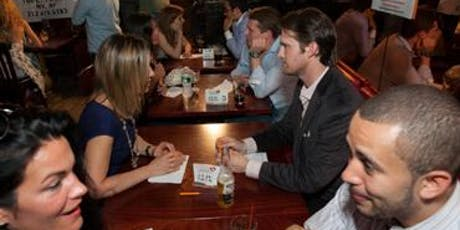 the best speed dating in nyc
