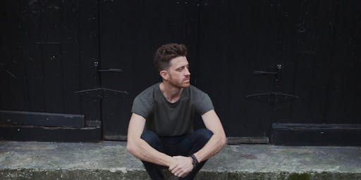 SOLD OUT: Brendan James w/ Pete Muller @ SPACE