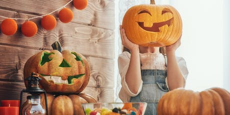 Pumpkin Carving Party tickets