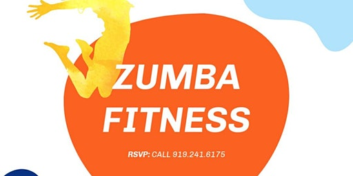 $5 Zumba at NC Fitness Club - Every Thursday at 7p
