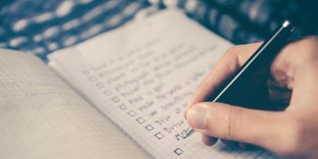 Three Easy Steps to Estate Planning - FREE Educational Seminar tickets