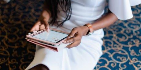 Black Women Talk Tech: July Meeting | Atlanta tickets