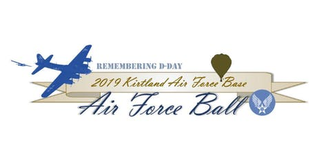 2019 Air Force Ball, Remembering D-Day tickets