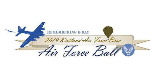 2019 Air Force Ball, Remembering D-Day