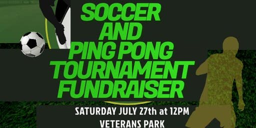 UIU-LA Soccer Tournament and Ping Pong Tournament