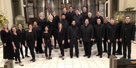 J.S. Bach's Mass in B minor featuring the Cathedral Schola Cantorum and Three Notch'd Baroque tickets