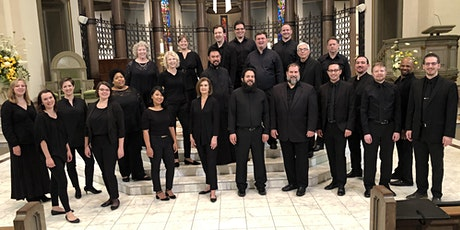 J.S. Bach's monumental Mass in B minor featuring the Cathedral Schola Cantorum and Three Notch'd Road - The Virginia Baroque Ensemble tickets