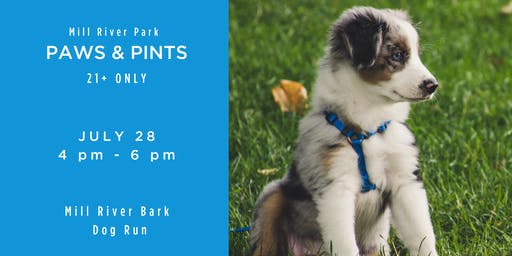 Paws and Pints