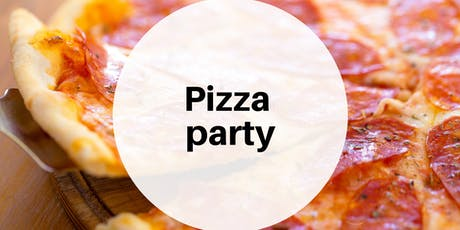 Pizza party tickets