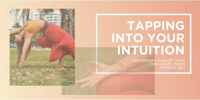 Tapping Into Your Intuition