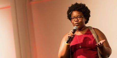 Massmouth Host Training with Theresa Okokon tickets