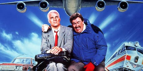 Planes, Trains and Automobiles tickets