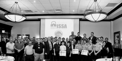 Alamo ISSA Joint Quarterly Meeting with San Antonio ISACA - August 20th, 2019