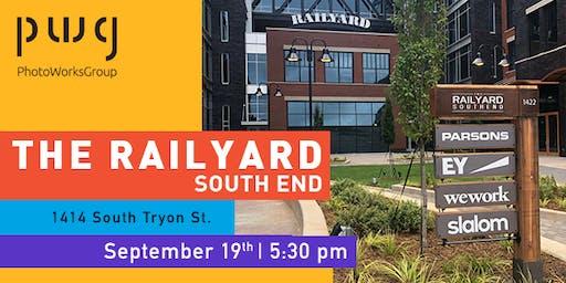 TOUR: The Railyard South End