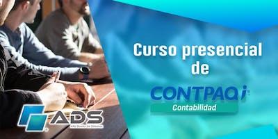 Curso Presencial de CONTPAQ i® Contabilidad