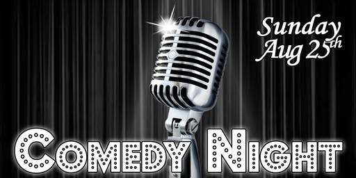 Comedy Night in Jersey!!!