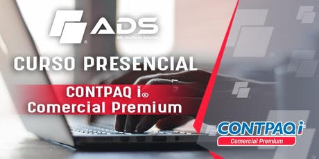 Curso Presencial de CONTPAQ i® Comercial entradas