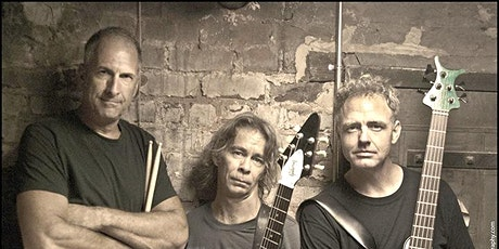 SOLD OUT | Tim Reynolds TR3 w/ The Imperial Boxmen @ SPACE tickets