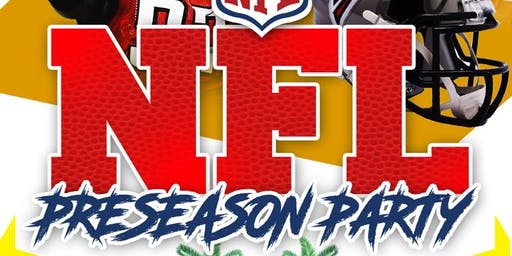 Atlanta NFL Preason Party