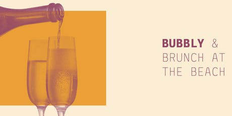 Bubbly & Brunch at the Beach: Roederer Estate & Champagne Roederer tickets