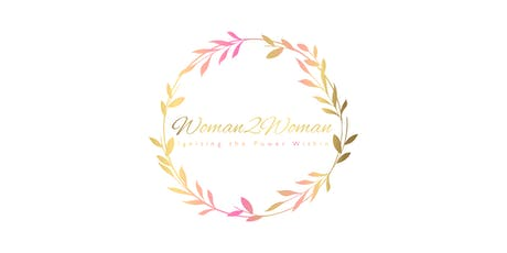 Woman2Woman: Igniting the Power Within Conference tickets