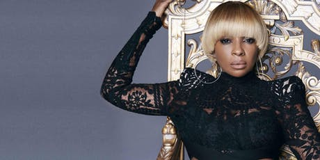 Blackberry Jam | Mary J Blige Tribute tickets