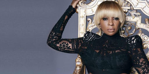 Blackberry Jam | Mary J Blige Tribute