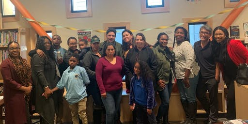 Oakland Promise College Access (Future Centers)  Parent Leadership Group