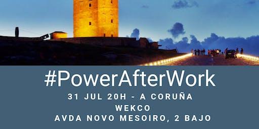ThePowerAfterWork