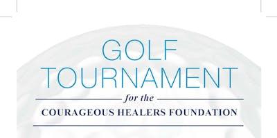 Courageous Healers Foundation Golf Tournament Fundraiser