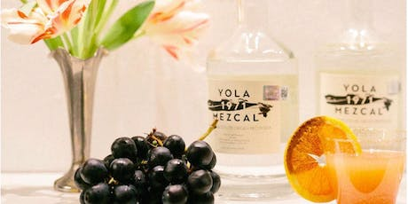 The Sill x Yola Presents: Mezcal Cocktail Making Workshop  tickets