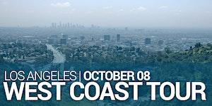 West Coast Tour – Los Angeles – October 2019