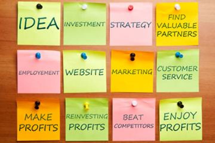 Business Plan Writing For the Small Business Owner Tickets, Sat, Aug