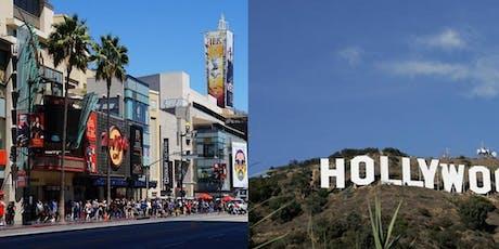 Los Angeles Short Film and Script Festival tickets