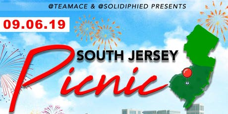 SOUTH JERSEY PICNIC tickets