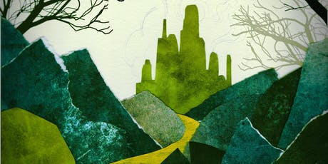 The Land of Oz tickets