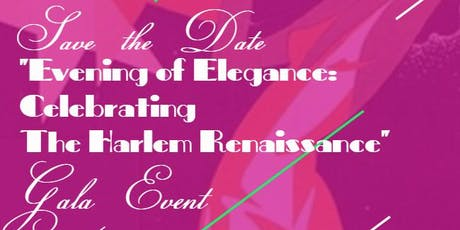 Evening of Elegance: Celebrating the Harlem Renaissance tickets