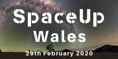 SpaceUp Wales tickets